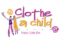 Clothe a child Elks 270 supports
