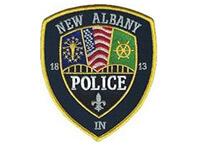 N.A. Police Dept.