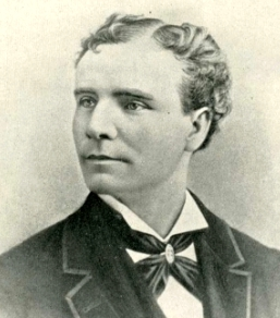 Charles Vivian Founder of Elks