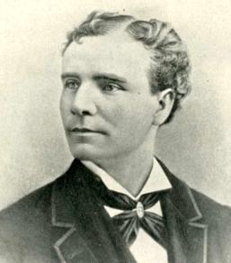 Charles Vivian Founder of Elks