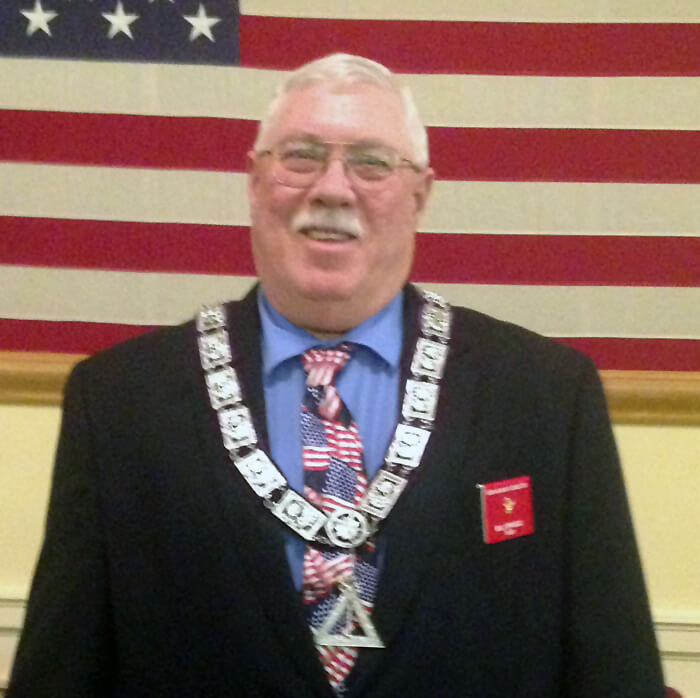 Bill Spriggs - Elks Lodge 270