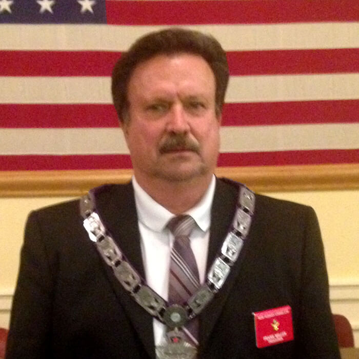Frank Miller - Elks Lodge 270