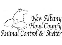 New Albany Animal Shelter
