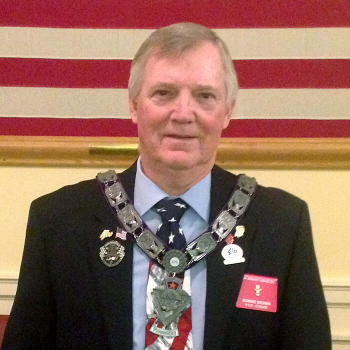 Ron Brown - Elks Lodge 270