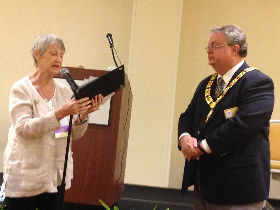 New Albany Elks 2016 State Convention