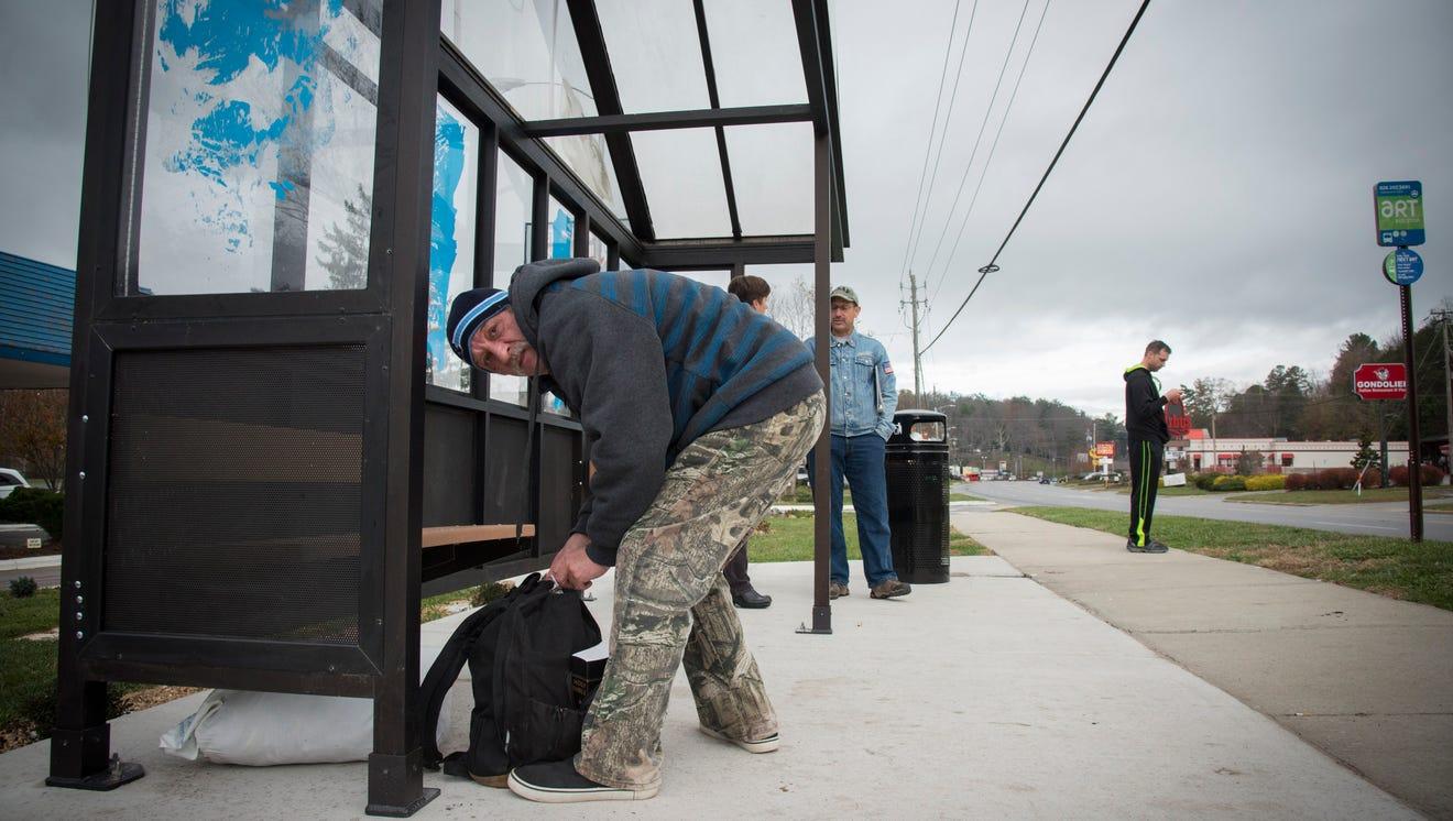 veteran emergency transportation fund